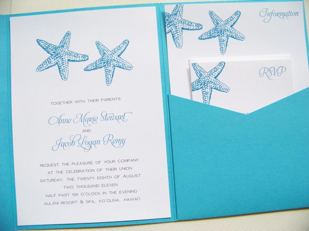How To Make A Pocketfold Invitation is nice invitations layout